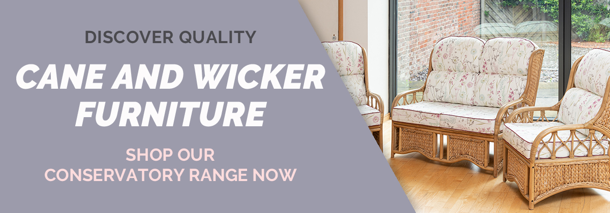 Quality Cane and Wicker Furniture