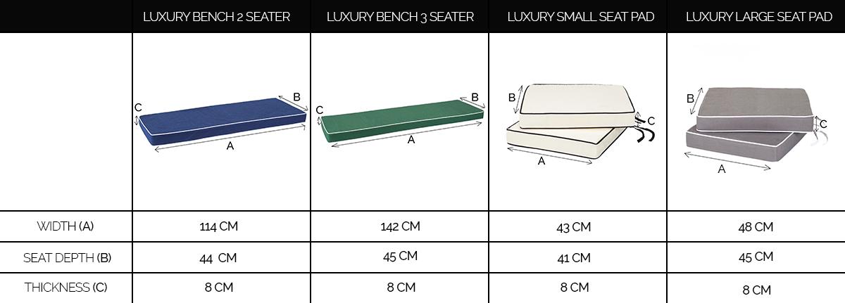 Luxury Cushions 2