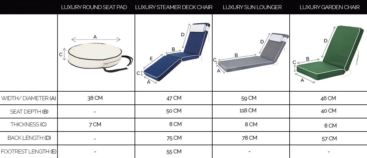 Luxury Cushions 3