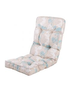 Classic Recliner Cushion in Francesca Beige