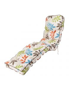 Classic Sun Lounger Cushion