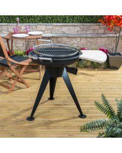 Antigua Charcoal Barbecue