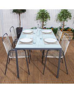 Cosmopolitan Garden Dining Set