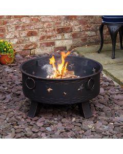 Tobago Fire Pit