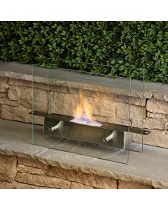 Gobi Bio-Ethanol Fireplace