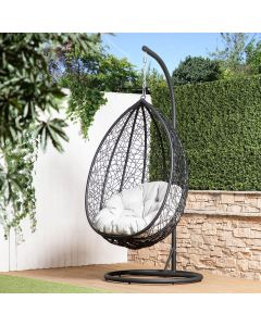 Porto Hanging Egg Chair