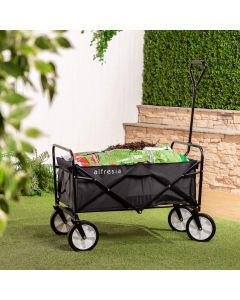 Alfresia Folding Garden Trolley
